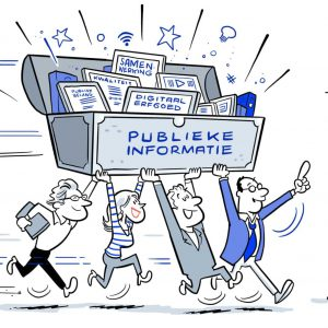PubliekeInformatie-schat