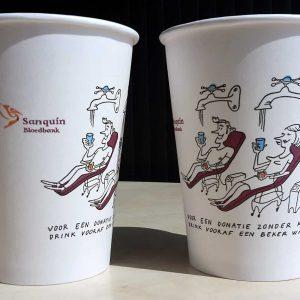Sanquin Cup